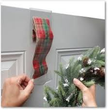 wreathpro adjustable wreath hanger features an almost invisible