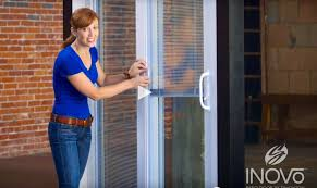 How To Fix A Patio Door Theresa Shares How To Fix Your Blinds In A Patio Door