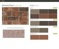 150 best brick pics images on pinterest acme brick behr and