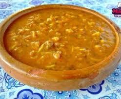 cuisine alg駻ienne recettes de cuisine algérienne mytaste