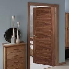 Walnut Interior Door Walnut Doors In Metric Sizes Walnut Doors