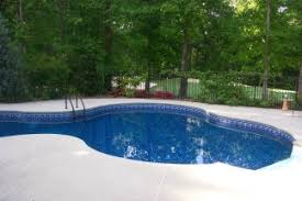 inground swimming pool liners your guide to choosing a vinyl