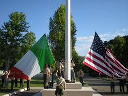 Saipan Flag Photos American Battle Monuments Commission