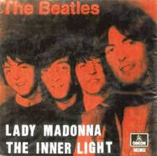 The Inner Light Beatles Lady Madonna The Beatles Bible