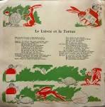 Le Grenier de Sainte-Marie: Des rondes des fables et des chansons (