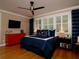 Bedroom Ideas With Red Accents Photo Page Hgtv