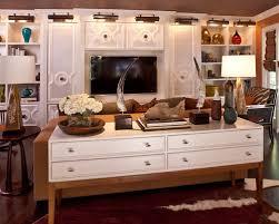 How To Decorate Sofa Table Sofa Table Decor Ideas U0026 Photos Houzz