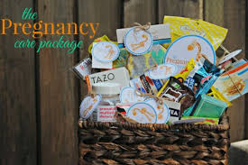 pregnancy gift ideas the pregnancy care package baby shower gift idea gift for