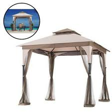 Patio Gazebo Replacement Covers by Gazebo Replacement Canopy 9x9 Patio Outdoor Garden Cover Sunshade