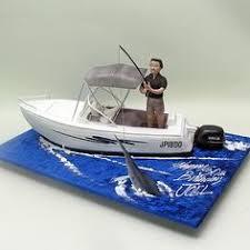 3d fishing boat cake dorty pinterest boat cake fishing