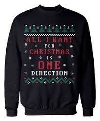 one direction sweater all i want for is one direction sweater on the hunt