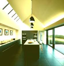 cathedral ceiling kitchen lighting ideas vaulted ceiling kitchen lighting elrincondemama co