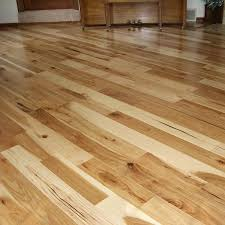 prefinished hickory hardwood flooring engineered hickory