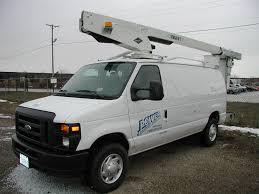 rent aerial lifts u0026 bucket trucks near naperville il