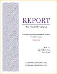 word report cover page template templates for reports in word 5 report cover page template