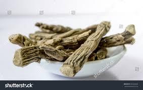 Sweet Flag Herb Ayurveda Alternative Medicine Mytle Grass Medical Stock Photo
