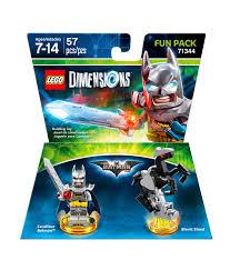 Dimensions by Lego Dimensions Lego Batman Movie Excalibur Batman Fun Pack