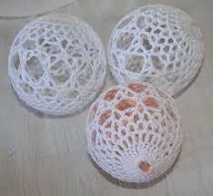 38 best crochet christmas ball egg covers etc images on