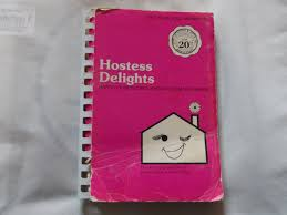 Home Interiors And Gifts Inc Hostess Delights Happy House Recipes Hints Wisdom And Humor
