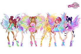winx club mythix artsycraft101 deviantart