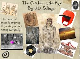 catcher in the rye theme of alienation the catcher in rye themes the best cat 2018