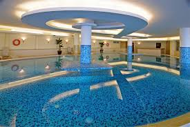 explore indoor swimming pools and more image of small indoor