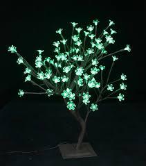 hi line gift ltd floral 96 led light bonsai tree reviews wayfair
