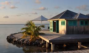 places to stay absolute belize