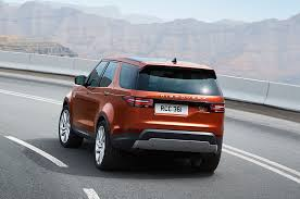 2017 land rover discovery first look review