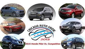suv honda pilot honda pilot reviews specs u0026 prices top speed