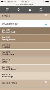 warm brown paint colors home design inspiration