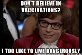 Vaccine Meme - vax to the max pro childhood vaccinations page 2