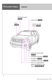 2006 toyota sequoia owners manual toyota sequoia 2015 2 g owners manual