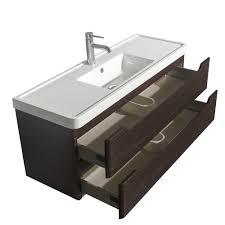 Bathroom Vanity 48 X 18 Concept 46 Inch Bathroom Vanity Adelina Espresso Finish 1486687765