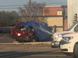 chesterfield driver 43 dies after slamming into chamberlayne