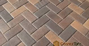 Paver Patterns The Top 5 Cleaning And Sealing Stone Facades Covertec Products