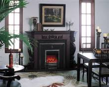 Custom Electric Fireplace by Yiwu Andong Electrical Appliances Co Ltd Wall Mounted