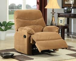 New Arrival One Person Recliner Sofa  Classic Armchair - One person sofa
