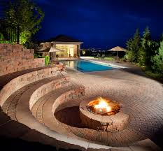 seating using pavers you are here home u003e designing incredible