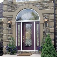 Peachtree Exterior Doors Front Entry Doors