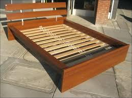 tall platform bed frame full u2013 sudest info