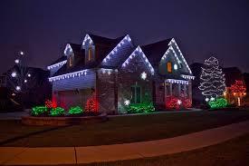 Christmas Lights Colorado Springs Christmas Light Installation Lawn Pros