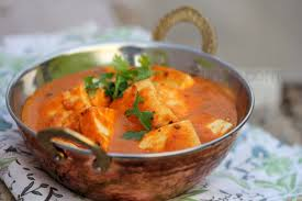 Cottage Cheese Dishes by Paneer Butter Masala Recipe Foodpunch