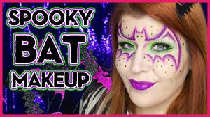bat mask halloween easy halloween neon bat mask halloween tutorial youtube