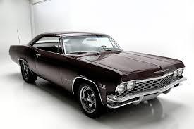 1965 chevrolet impala american dream machines classic cars
