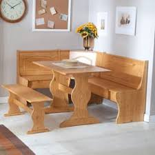 Kitchen Nook Furniture Set 30 Space Saving Corner Breakfast Nook Furniture Sets Booths