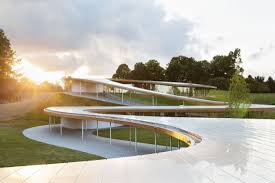 top architecture top 10 best architecture day trips just outside nyc for modernism