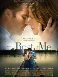 jadwal starz the best of me movie trailer reviews and more tv guide