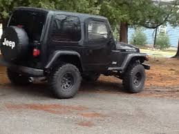 1997 jeep parts jeep wrangler se tj with hardtop numerous parts and mods