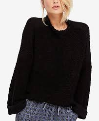 pullover sweater free cuddle up pullover sweater sweaters juniors macy s